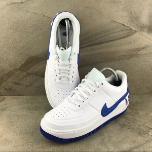 "Nike Air Force 1 Jester XX ""Game Royal"" NWOB"